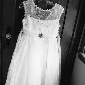 Other - First communion dress